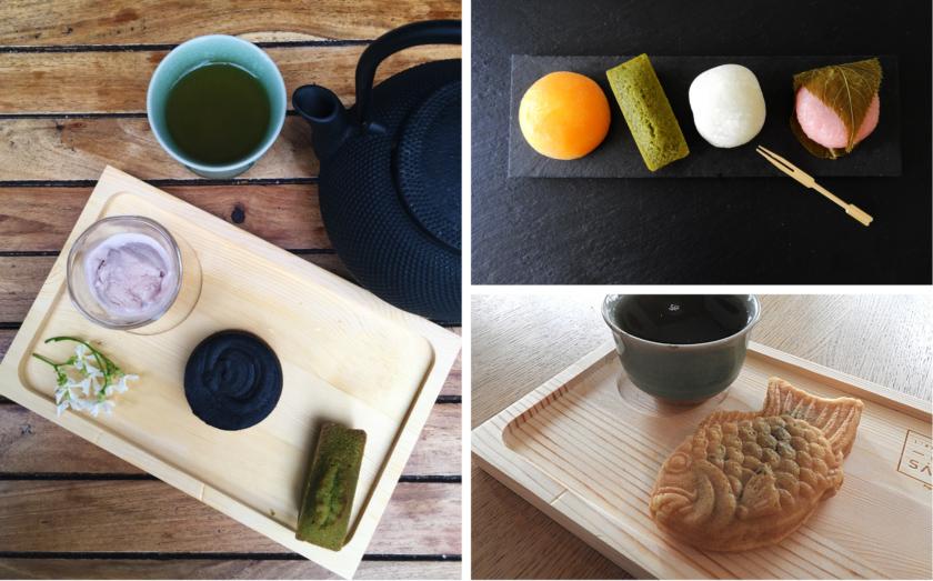 La patisserie japonaise foodex