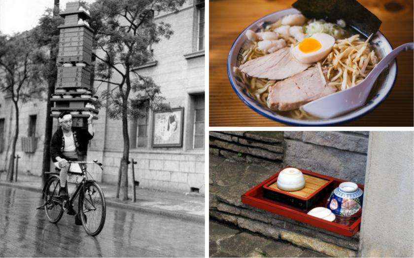 Les 5 raisons de s'inspirer du Japon - Foodex