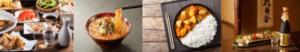 izakaya ramen curry sake foodex