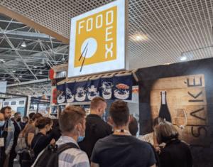 stand foodex sirha lyon 2021